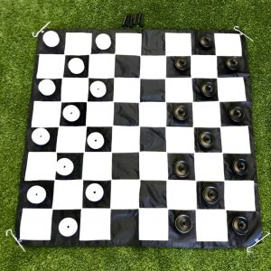 Checkers Mega - Jenjo Games