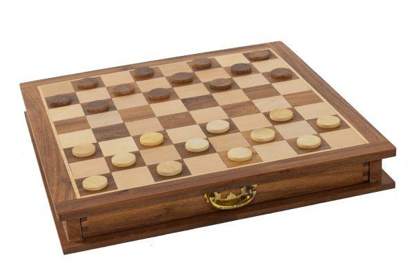 Chess & Checkers (13)
