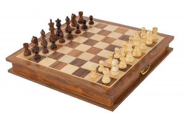 Chess & Checkers (2)