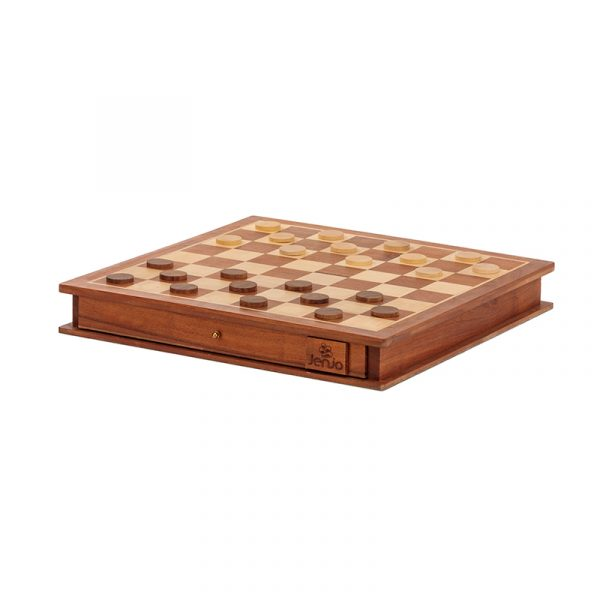 Chess & Checkers 3 Web