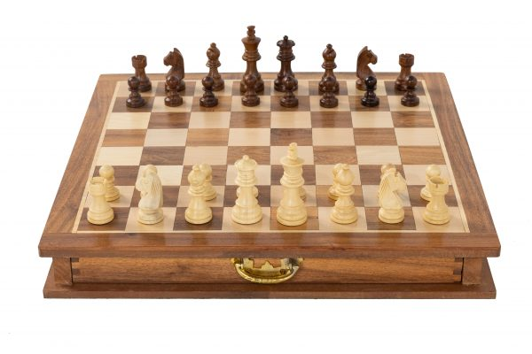 Chess & Checkers (4)