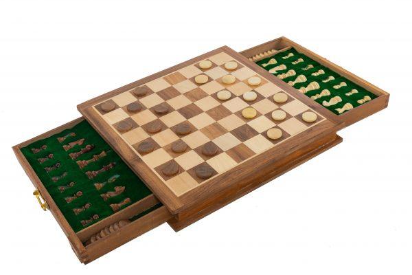Chess & Checkers (9)