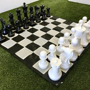 Chess Mega - Jenjo Games