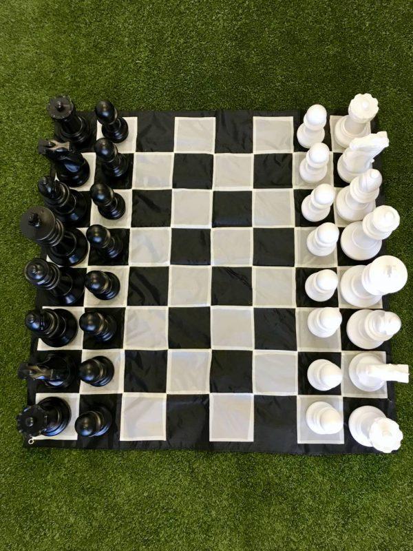 Chess Mega – Jenjo Games