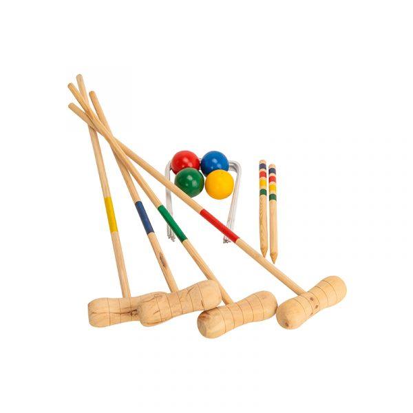 Croquet 4 Web