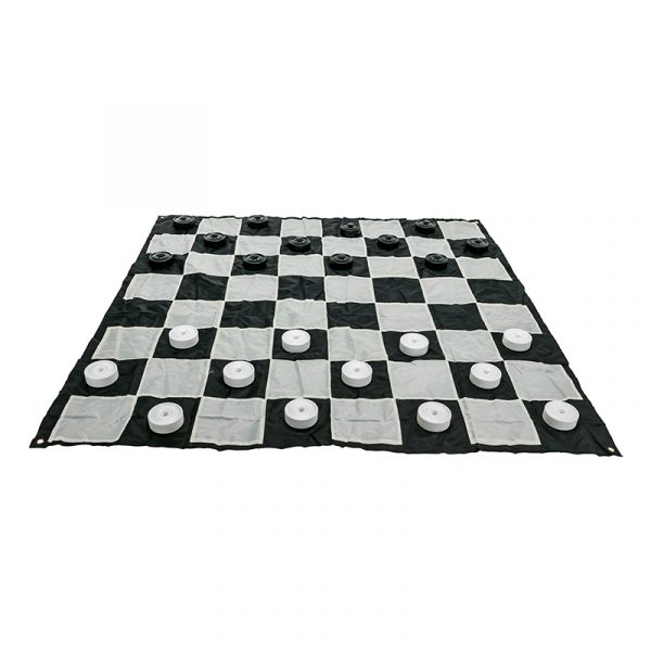 Checkers Mega