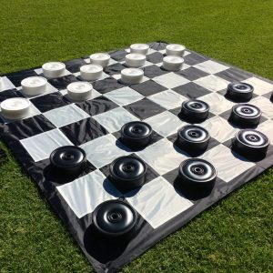 Checkers Mega