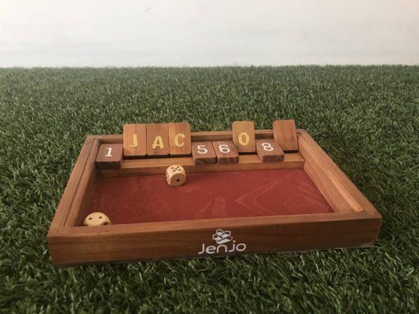 Jackpot – Jenjo Games – 2