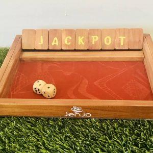 Jackpot - Jenjo Games