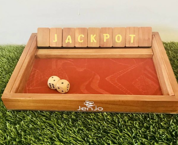 Jackpot – Jenjo Games