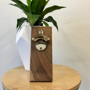 Magnetic Bottle Opener - Jenjo Games