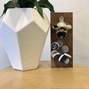 Magnetic Bottle Opener - Jenjo Games