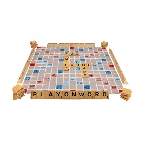 Play On Word 1 Web