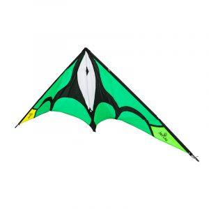 Kites Stunt Green