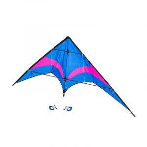 Kites Stunt Blue