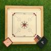 Carrom Jenjo Games – 2
