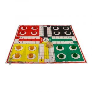 Ludo Backgammon