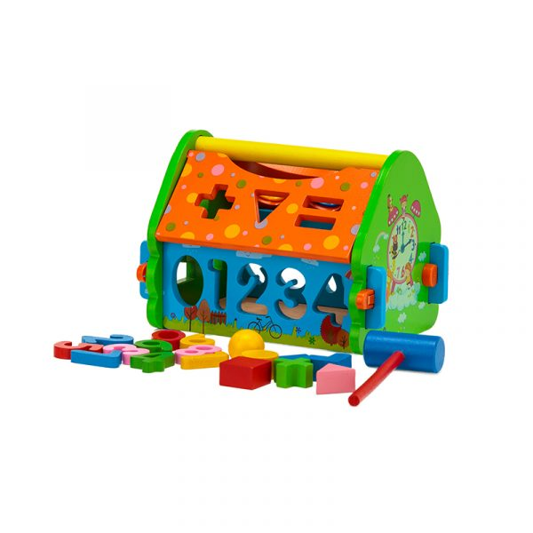 Toy Playhouse
